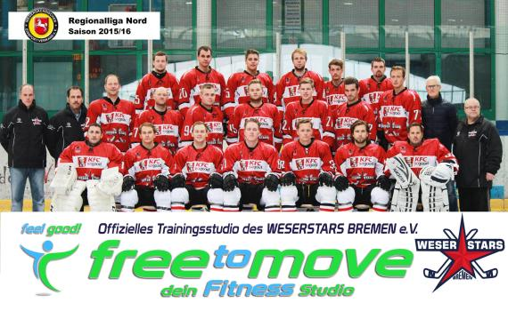 TrainingsStudio der Weserstars