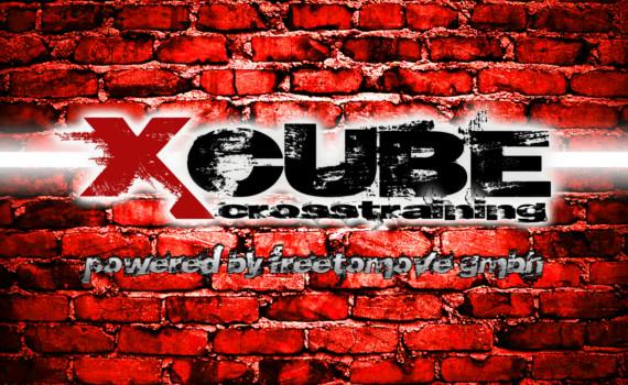 XCUBE Crosstraining! Wenn Du mehr willst!